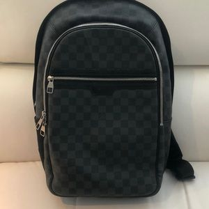 Louis Vuitton bookbag